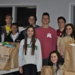 2015 Halloween Food Drive