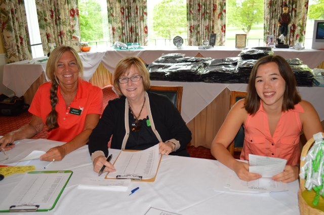 2014 12th Annual Golf & Tennis Event