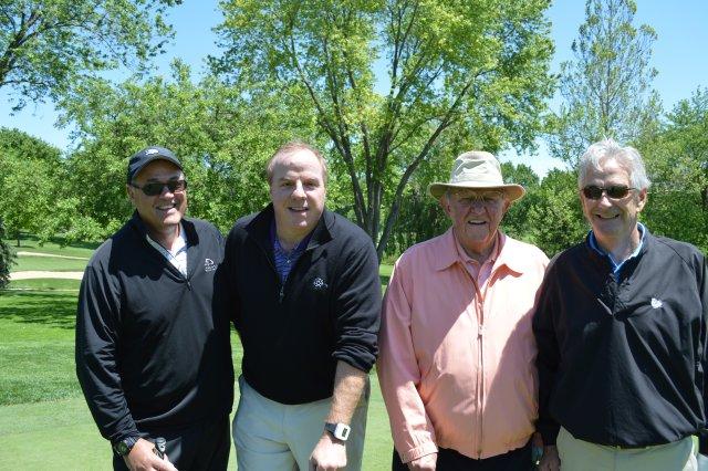 2015 13th Annual Golf & Tennis Event