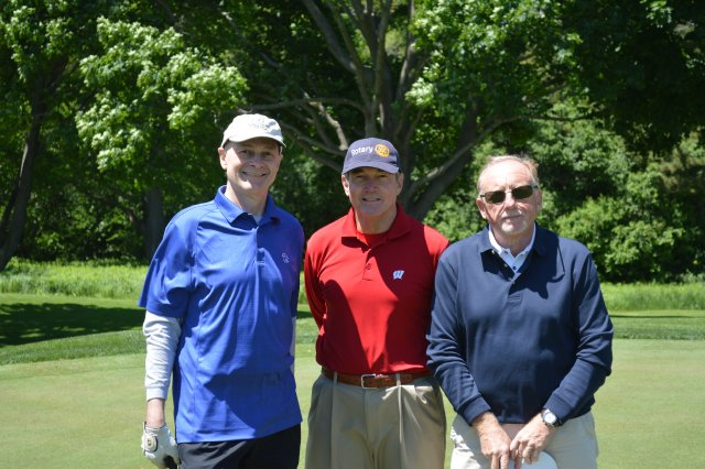 2015 13th Annual Golf & Tennis Event