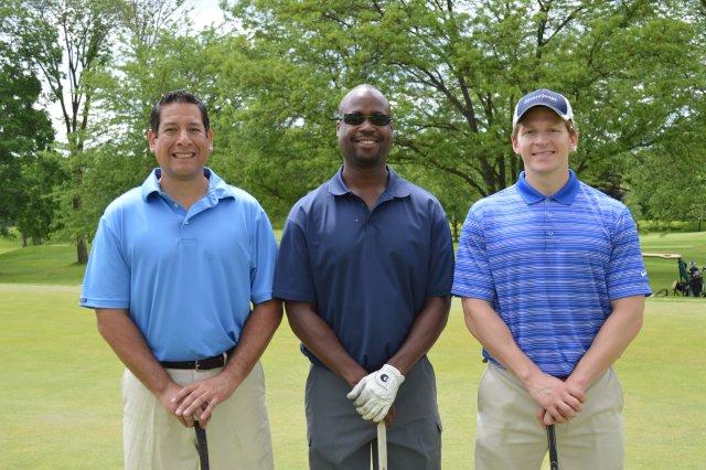 2014 12th Annual Golf & Tennis Event