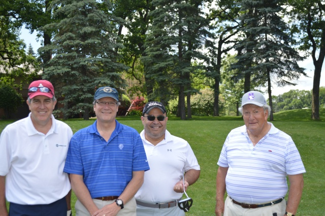 2016 14th Annual Golf & Tennis Event