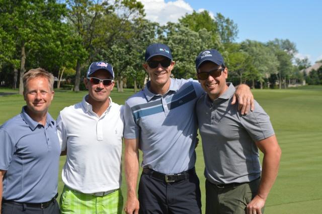 2016 14th Annual Golf & Tennis Event